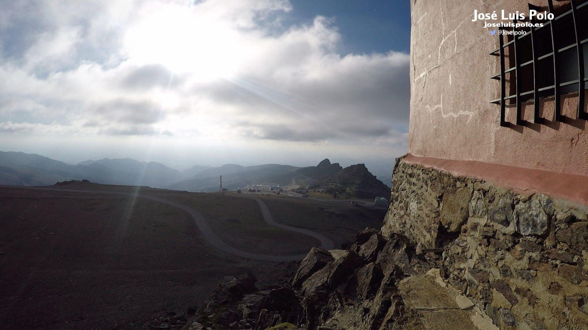 Observatorio Mojón Del Trigo